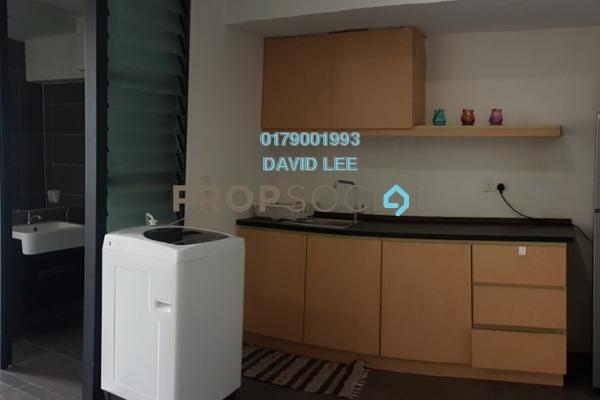 For Sale Condominium at Empire Damansara, Damansara Perdana Freehold Fully Furnished 1R/2B 410k