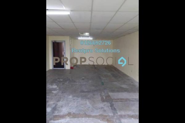 For Rent Office at Cheras Sentral, Cheras Freehold Unfurnished 0R/0B 800translationmissing:en.pricing.unit