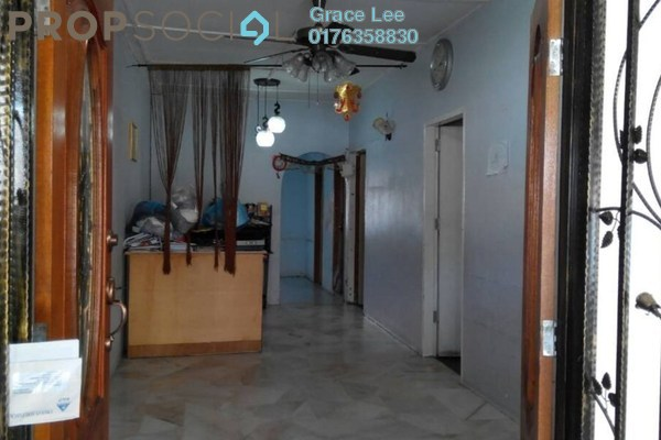 For Sale Terrace at Cheras Perdana, Cheras South Freehold Semi Furnished 3R/1B 425k