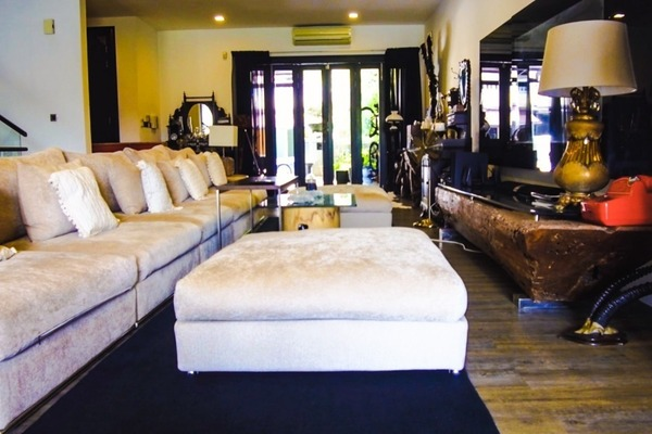 For Rent Superlink at Duta Tropika, Dutamas Freehold Fully Furnished 5R/4B 16k
