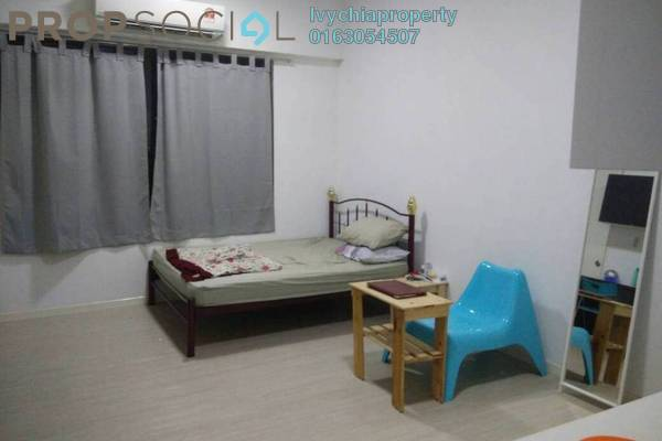 For Rent Serviced Residence at Kelana Damansara Suite, Kelana Jaya Freehold Fully Furnished 1R/1B 1.3k