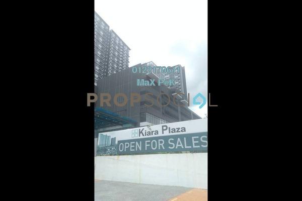 For Sale Condominium at Kiara Plaza, Semenyih Freehold Unfurnished 3R/2B 358k