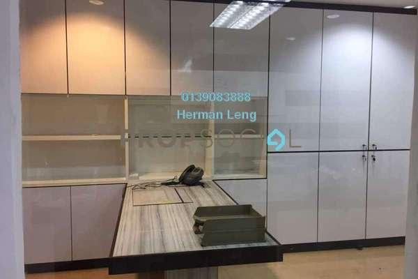 For Rent Office at Taipan 2 Damansara, Ara Damansara Freehold Fully Furnished 0R/0B 2.8k