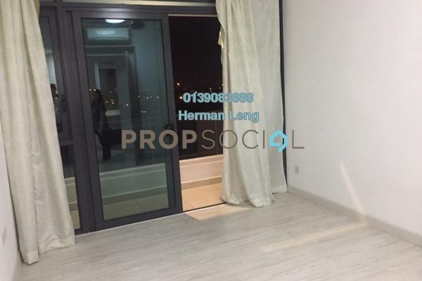For Rent Condominium at AraGreens Residences, Ara Damansara Freehold Semi Furnished 2R/3B 2.2k