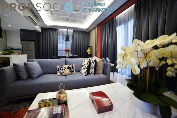 For Sale Condominium at Tropicana Metropark, Subang Jaya Freehold Unfurnished 3R/2B 788k