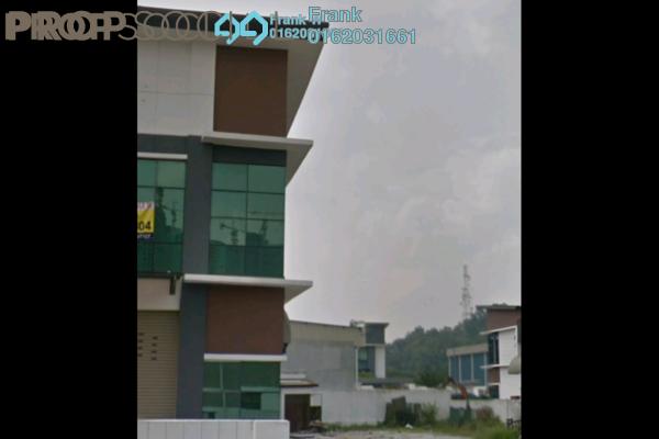 For Sale Factory at Taman Kempas Utama, Johor Bahru Freehold Unfurnished 0R/0B 1.85m