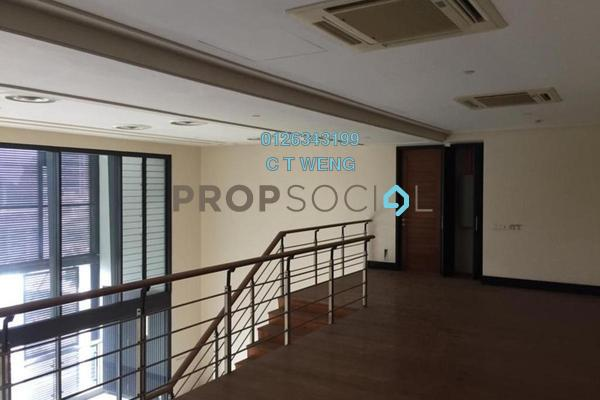 For Sale Condominium at The Binjai On The Park, KLCC Freehold Semi Furnished 4R/6B 10.5m