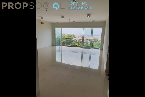 For Sale Condominium at Casa Green, Cheras South Freehold Semi Furnished 5R/4B 590k