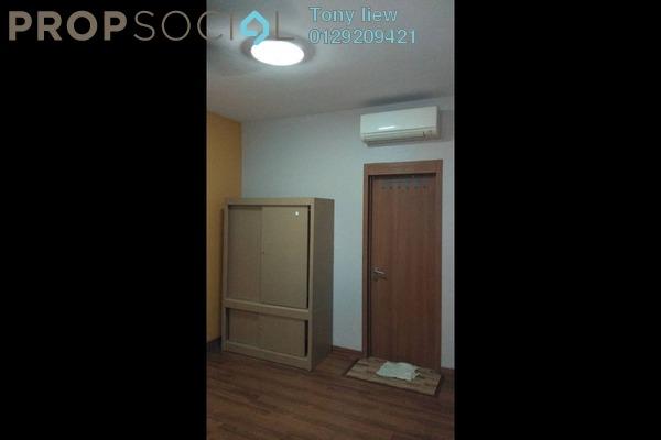 For Rent Condominium at Titiwangsa Sentral, Titiwangsa Freehold Semi Furnished 3R/2B 2.3k