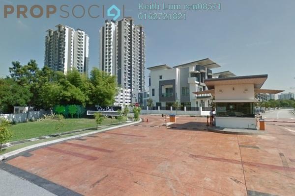 For Sale Condominium at USJ One Park, UEP Subang Jaya Freehold Unfurnished 4R/3B 575k