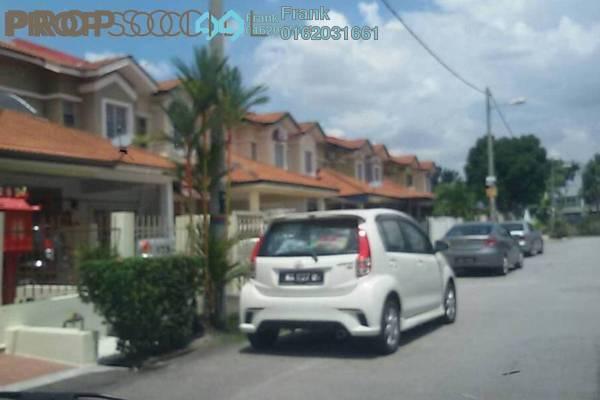 For Sale Terrace at Bandar Puteri Klang, Klang Freehold Semi Furnished 4R/3B 503k