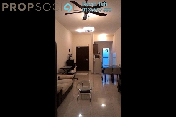 For Sale Condominium at Windsor Tower, Sri Hartamas Freehold Fully Furnished 1R/1B 450k