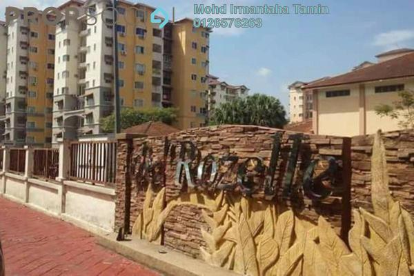 For Sale Condominium at De Rozelle, Kota Damansara Freehold Semi Furnished 3R/2B 415k