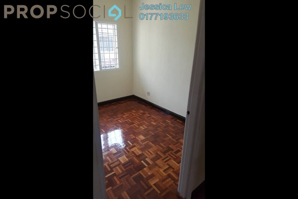 For Sale Apartment at Grandeur Tower, Pandan Indah Leasehold Unfurnished 3R/2B 325k