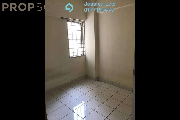 For Sale Condominium at Sri Desa, Kuchai Lama Freehold Semi Furnished 3R/2B 380k
