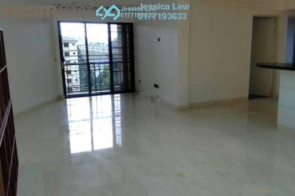 For Rent Condominium at Puncak Prima, Sri Hartamas Freehold Semi Furnished 3R/2B 2.3k