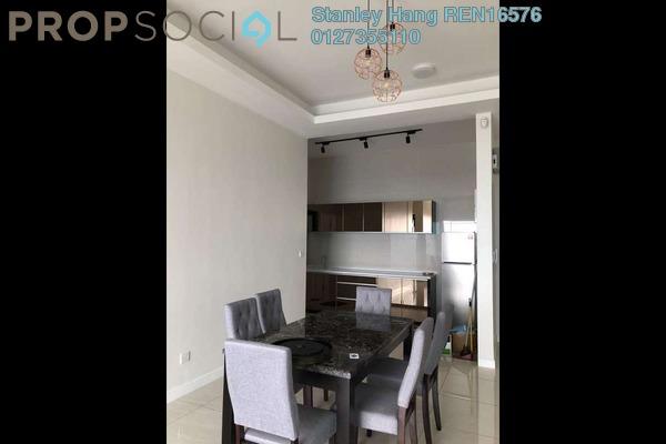 For Rent Condominium at Sky Condominium, Bandar Puchong Jaya Freehold Fully Furnished 3R/2B 3k