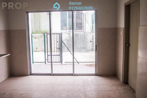 For Sale Terrace at Oleander, Bandar Seri Coalfields Freehold Unfurnished 4R/4B 680k