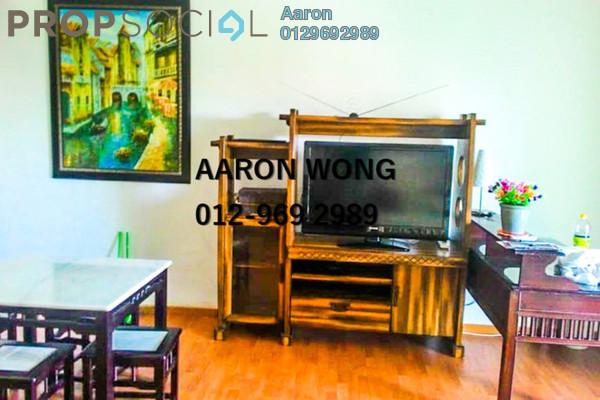 For Sale SoHo/Studio at Maytower, Dang Wangi Freehold Fully Furnished 1R/1B 425k