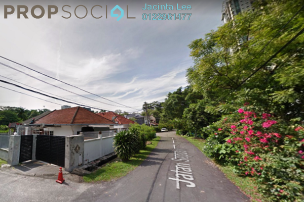 For Sale Semi-Detached at Taman Seputeh, Seputeh Freehold Semi Furnished 4R/2B 802k
