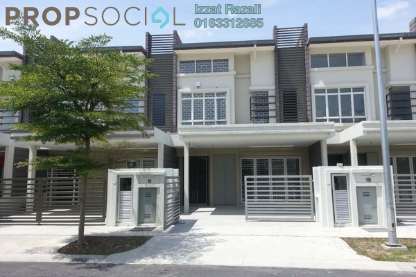For Sale Terrace at TTDI Grove, Kajang Freehold Unfurnished 4R/3B 700k