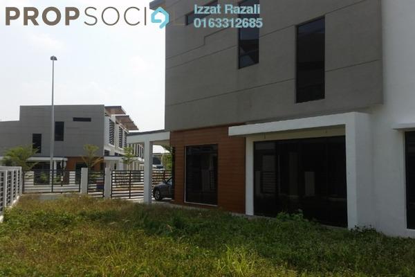 For Sale Superlink at TTDI Grove, Kajang Freehold Unfurnished 4R/4B 950k