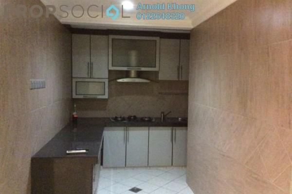 For Rent Apartment at Taman Orkid, Batu 9 Cheras Freehold Semi Furnished 3R/1B 850translationmissing:en.pricing.unit