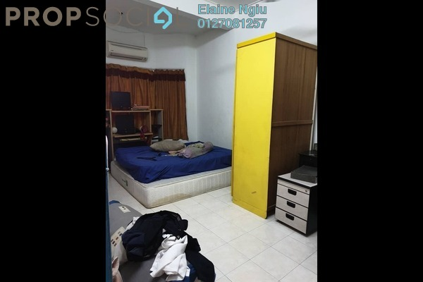 For Sale Condominium at BK6, Bandar Kinrara Freehold Semi Furnished 2R/2B 450k