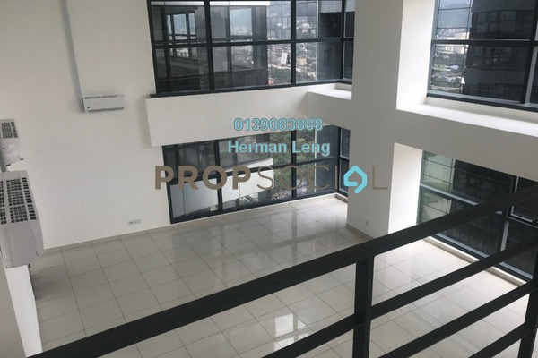 For Rent Office at 3 Towers, Ampang Hilir Freehold Semi Furnished 1R/2B 6.1k