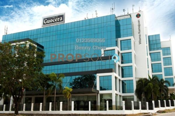 For Rent Factory at Wisma Kemajuan, Petaling Jaya Freehold Semi Furnished 0R/0B 32.4k