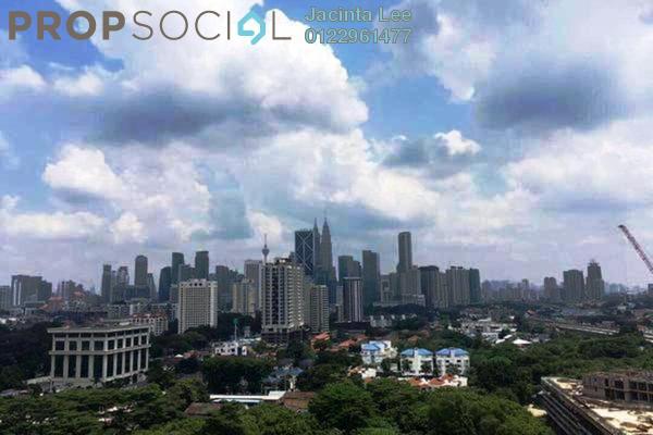 For Sale Condominium at Suria Jelatek Residence, Ampang Hilir Freehold Semi Furnished 4R/3B 688k