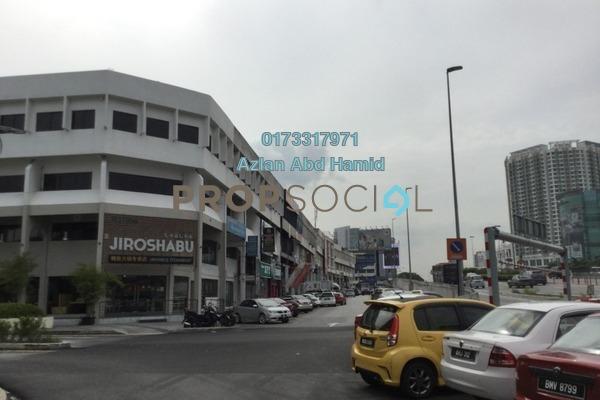 For Rent Office at Damansara Uptown, Damansara Utama Freehold Unfurnished 0R/0B 8k