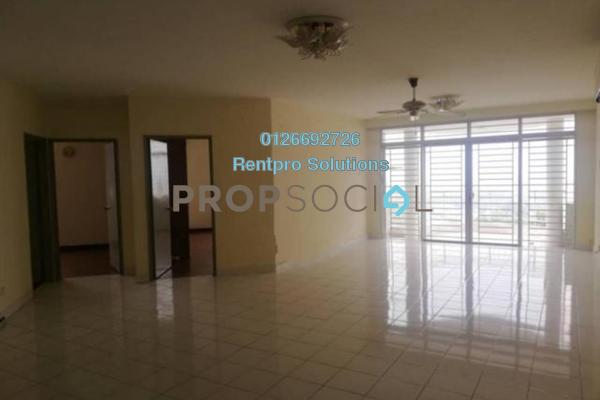 For Rent Condominium at Venice Hill, Batu 9 Cheras Freehold Semi Furnished 3R/3B 1.3k