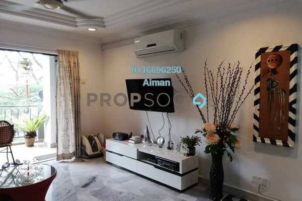For Sale Condominium at Sri Alam, Shah Alam Freehold Fully Furnished 2R/2B 470k