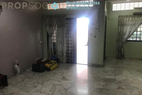 For Sale Terrace at Sunway SPK Damansara, Kepong Freehold Fully Furnished 4R/3B 948k