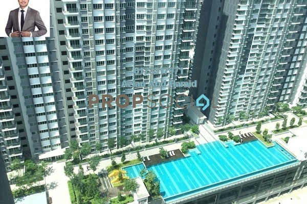 For Rent Condominium at Savanna Executive Suites, Southville City Freehold Unfurnished 3R/2B 1.2k
