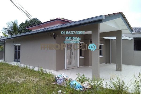 For Sale Link at Taman Yakin, Klang Freehold Unfurnished 4R/2B 488k