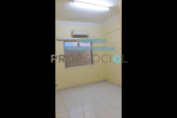 For Rent Apartment at Cheras Perdana, Cheras South Freehold Semi Furnished 3R/2B 950translationmissing:en.pricing.unit