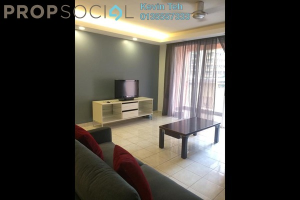 For Rent Condominium at Mont Kiara Bayu, Mont Kiara Freehold Fully Furnished 3R/3B 3.3k