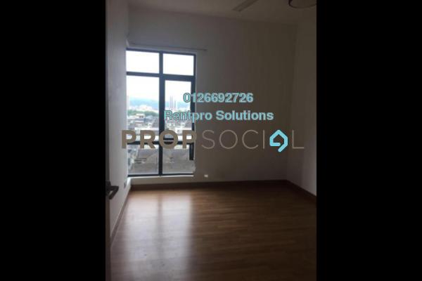 For Rent Condominium at Amaya Maluri, Cheras Freehold Unfurnished 2R/2B 1.5k