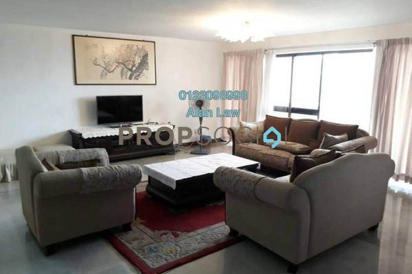 For Rent Condominium at GCB Court, Ampang Hilir Freehold Fully Furnished 4R/4B 4.5k