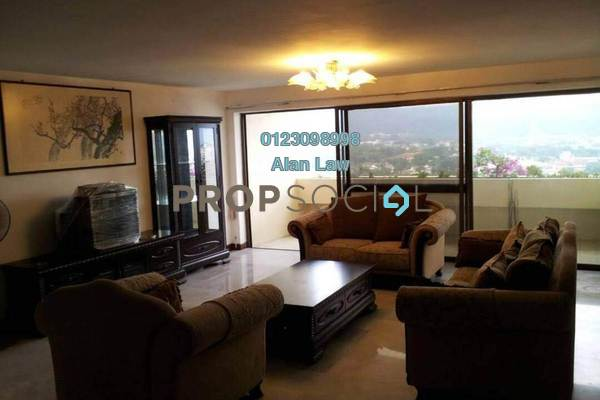 For Sale Condominium at GCB Court, Ampang Hilir Freehold Fully Furnished 4R/4B 1.39m