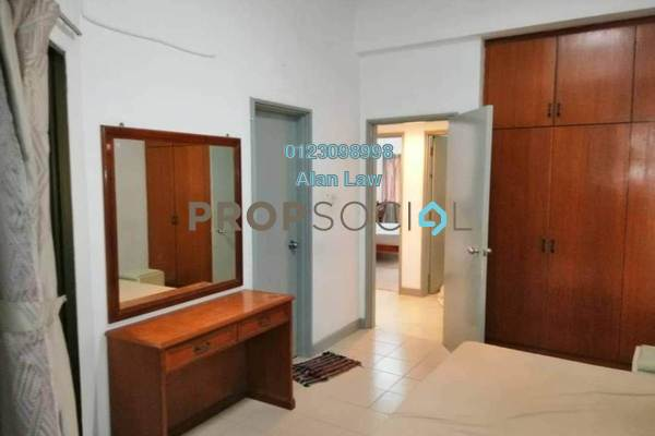 For Rent Condominium at GCB Court, Ampang Hilir Freehold Fully Furnished 3R/4B 2.1k