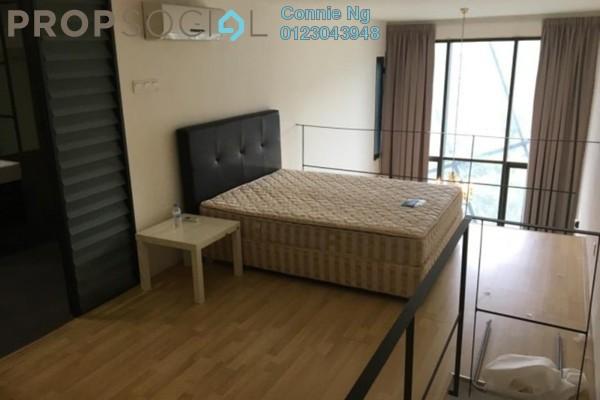 For Rent Condominium at Empire Damansara, Damansara Perdana Freehold Fully Furnished 0R/2B 1.7k