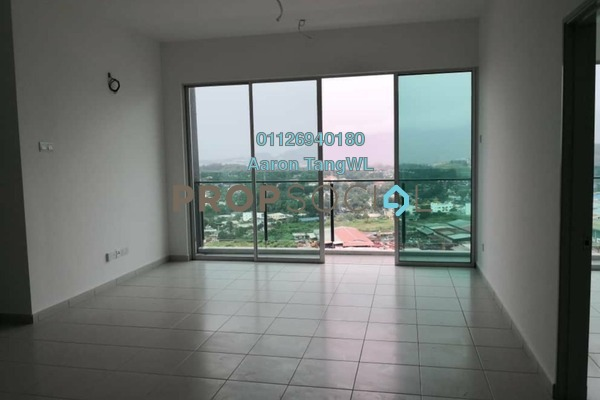 For Sale Condominium at The Zizz, Damansara Damai Freehold Unfurnished 4R/2B 650k