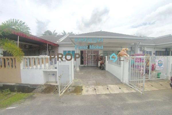 For Sale Terrace at Taman Seri Kerayong, Kapar Freehold Unfurnished 3R/2B 255k