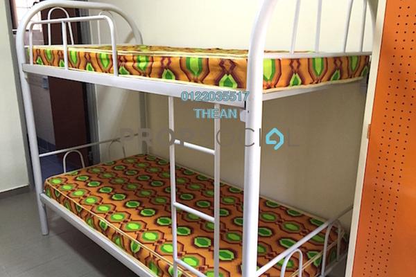 For Rent Apartment at Jaya Apartment, TTDI Jaya Freehold Semi Furnished 1R/2B 240translationmissing:en.pricing.unit