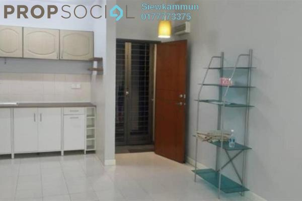 For Sale Condominium at Park Avenue, Seremban 2 Freehold Semi Furnished 3R/2B 335k