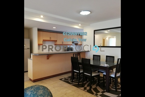 For Rent Condominium at Impiana, Ampang Hilir Freehold Fully Furnished 2R/2B 2.3k