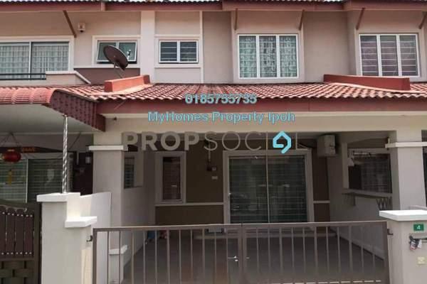 For Rent Terrace at Bandar Seri Botani, Ipoh Freehold Semi Furnished 4R/3B 900translationmissing:en.pricing.unit